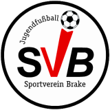 Logo Sportverein Brake Jugendfußball